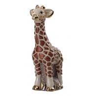Bébé girafe DeRosa