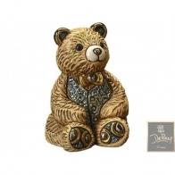 Ours Teddy beige DeRosa