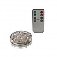 Méga LED avec télécommande