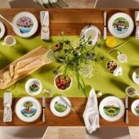 Service de table DESIGN NAIF VILLEROY  & BOCH