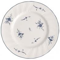 Assiette plate 26cm  VIEUX LUXEMBOURG VILLEROY & BOCH