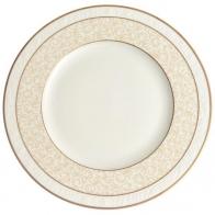 Plate 27cm  IVOIRE VILLEROY & BOCH