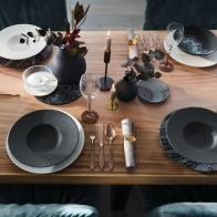 Collection MANUFACTURE Rock VILLEROY & BOCH