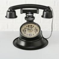 Horloge à poser Téléphone