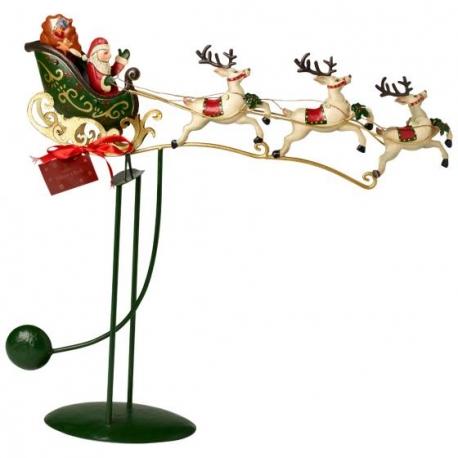 Balance Luge de Noël VILLEROY & BOCH