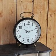 Horloge géante Zénith