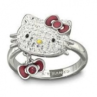 Bague Hello Kitty SWAROVSKI