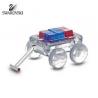 Wagon à jouets SWAROVSKI