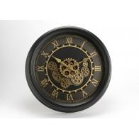 Horloge Hector 52cm