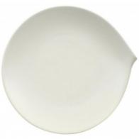 Plate FLOW VILLEROY & BOCH