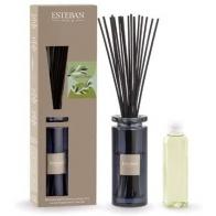 """Bouquet parfumé Initial """"Sous l'Olivier"""" ESTEBAN"""