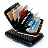 Porte-cartes ÖGON Smart Wallets RFID Safe