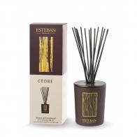 """Bouquet parfumé décoratif """"Cèdre"""" ESTEBAN"""