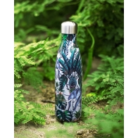 "Bouteille thermos ""Tropical"" 750ml CHILLY'S"