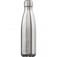 "Bouteille thermos ""Inox""  500ml CHILL'S"