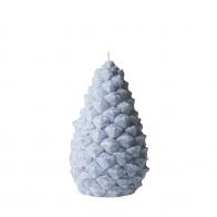 Bougie Pomme de pin PM BOUGIE LA FRANCAISE Bleu