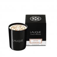 """Bougie parfumée """"Safran"""" 190g LALIQUE"""