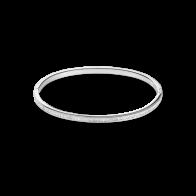Bracelet rigide  COEUR DE LION
