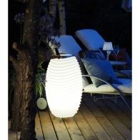 "Lanterne ""L"" connectée KOODUU"