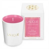 """Bougie Edition Spéciale """"Pink Paradise"""" 190g LALIQUE"""