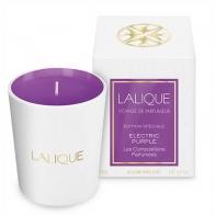 """Bougie Edition Spéciale """"Electric Purple"""" 190g LALIQUE"""