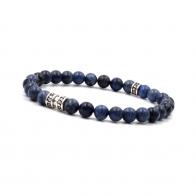 """Bracelet """"Deep Blue"""" PIERRE PAUL JACQUES"""