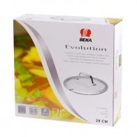 """Couvercle en verre """"Evolution"""" 28cm BEKA"""