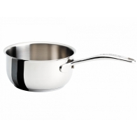Casserole inox 20cm Cookway master CRISTEL