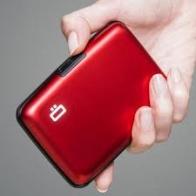 Porte-cartes ÖGON Smart Wallets RFID Safe