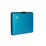 Portefeuilles Bleu Smart Wallets ÖGON