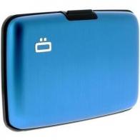Porte-cartes Bleu Smart Wallet ÖGON