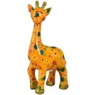 "Tirelire girafe ""Celeste"" POMME PIDOU"