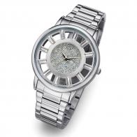 Montre Reims silver OLIVER WEBER