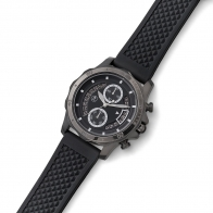 Montre Munich black OLIVER WEBER